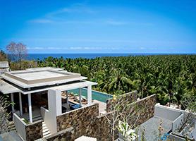 Svarga Resort Lombok Hotel