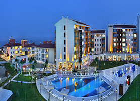 Hitit Ayas Thermal & Spa Holiday Village