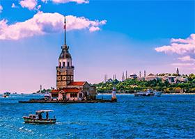 5 Days 4 Nights Istanbul