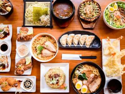 How Can You Eat Real Halal Food In Japan? 1