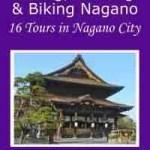 nagano guidebook