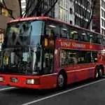 visit shibuya bus