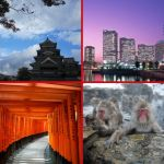 best travel destinations in japan