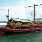 tokyo cruise ship