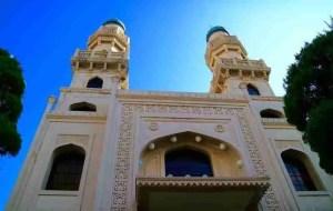 Kobe Masjid, An Amazing Story Needs To Be Told 1