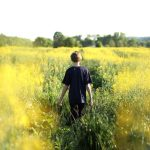 Your Teenage Son Needs These 7 Things From You