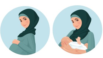 How to Maintain Modesty During Labor and Delivery | Halal