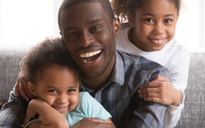 Positive Parenting – The Ultimate Guide