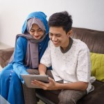 Reconnect With Your Teen