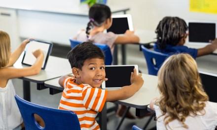 5 ways to help your School-Aged Kids