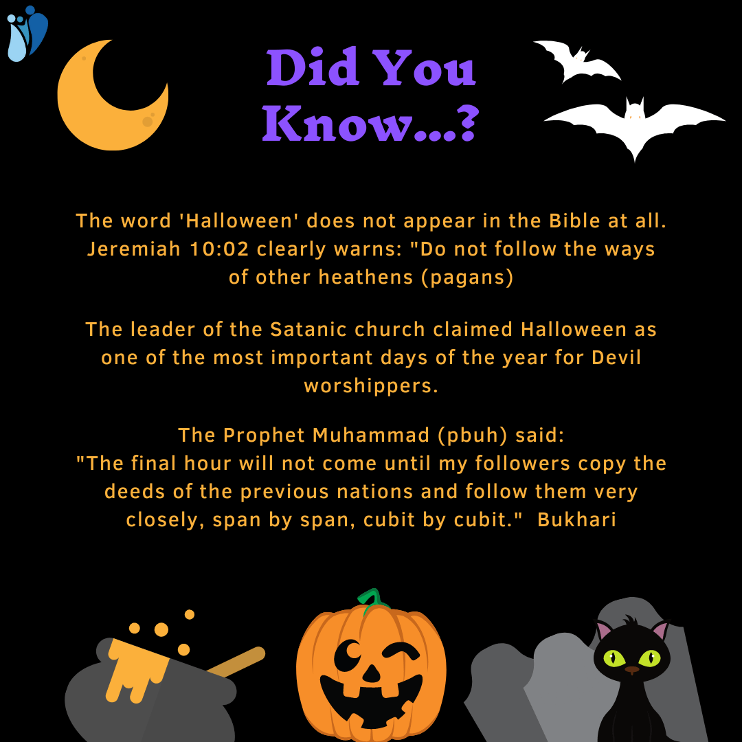 Halloween did you know facts