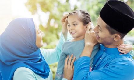 Cultivate A Tawakkul Mindset In Your Kids