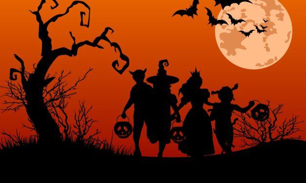 Halloween And The Muslim Mom