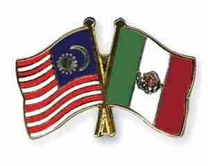 Flag-Pins-Malaysia-Mexico