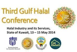 Gulf Halal Food Conference
