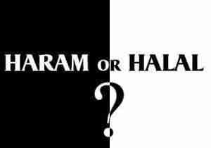 haram-or-halal