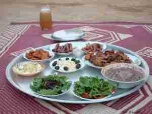 ramadan meals