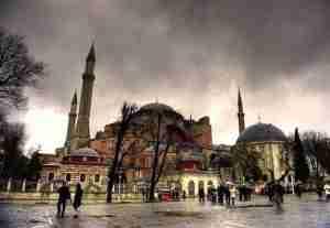 HALAL TOURISM TURKEY