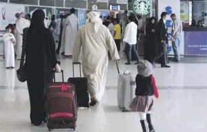 Muslim-Travelling