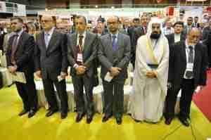 Bosnia and Herzegovina Sarajevo Halal Fair and Forum