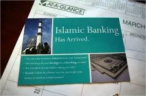 Islamic Banking Sharing Risk For Caring Society