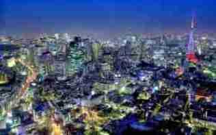 Muslims-Tokyo-Japan