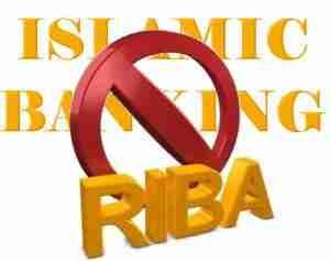 Islamic Banking -Riba