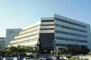 NCB-atrium -UAE
