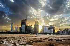 Saudi-Arabia economy