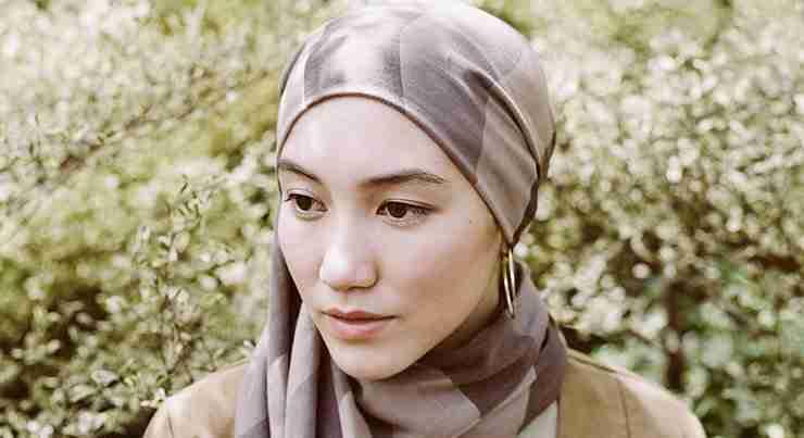muslim-model-hana-tajima