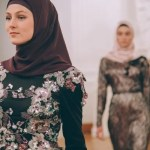 Russian Fashion Brand Firdaws Combines Glamour and Modesty