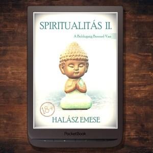 e-book spiritualitás