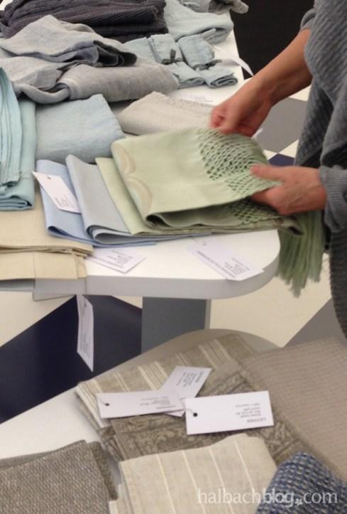 halbachblog: Trendrecherche auf der Maison et objet 2015