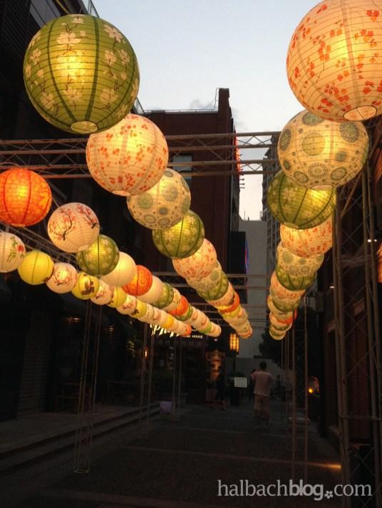 halbachblog: Impressionen von der Chinareise Herbst 2015
