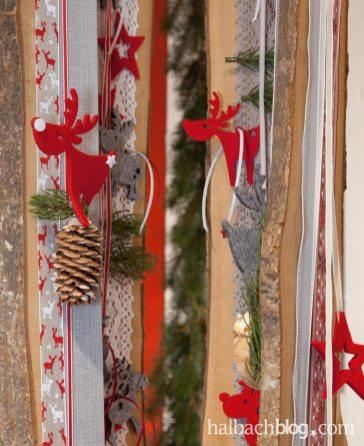 Halbachblog: Trends Winter-Weihnachten-Christmas 2017 - Red Happiness