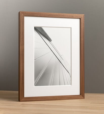 picture frames custom made by halbe