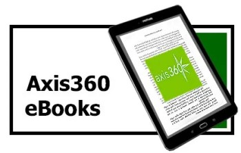 Link to Axis360 ebook download site