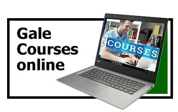 Link to Gale Online Courses