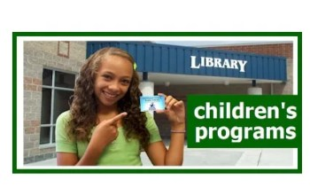 Link to Library Children's Programs