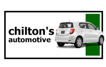 Link to Chilton's Automotive Database