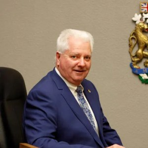 Ward 1 Councillor - Stewart Patterson