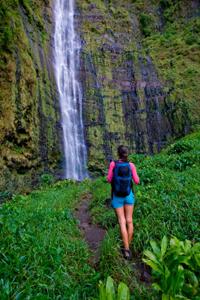 Lahaina Hiking Trails Activities Hale Napili