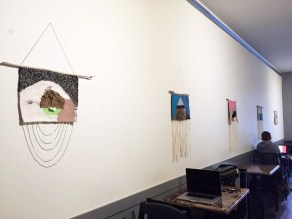 (installation view)