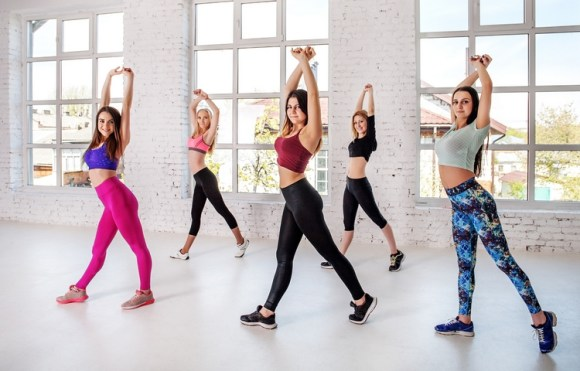 8 Most Popular Types of Dance Classes - Haley's Daily Blog