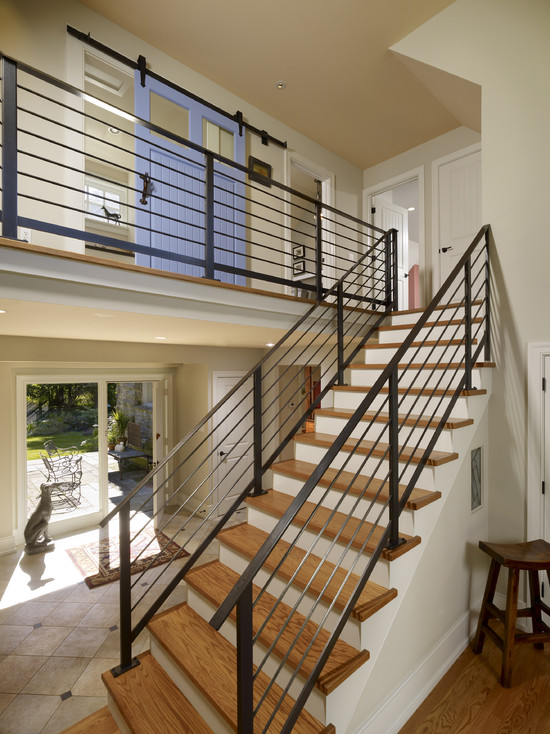 New Staircase (Philadelphia)