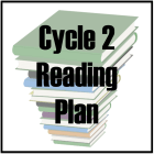 Cycle 2 Reading Plans 2016