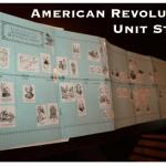 American Revolution Study