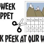 Sneak Peek at Six Weeks
