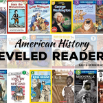 American History Leveled Readers