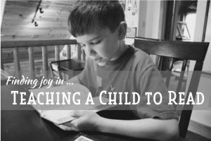 Our favorite reading curriculum and why